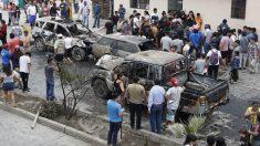 Suben a 14 los muertos por deflagración de gas en Lima, entre ellos un venezolano
