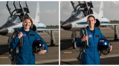 Cinco astronauta se graduarán de la Nasa en 2020 para ser la primera mujer en la luna en 2024