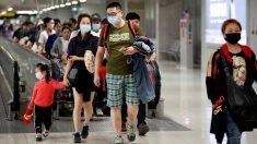 """Singapur y Tailandia confirman nuevos casos de """"coronavirus de Wuhan"""""""