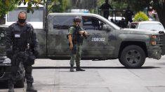 Arrestan a 35 integrantes de carteles antagónicos en centro de México