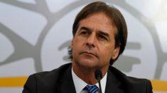 Lacalle Pou y Bolsonaro acuerdan monitoreo binacional fronterizo por COVID-19