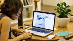 Trabajando desde casa: equilibre la vida y el trabajo en un solo lugar