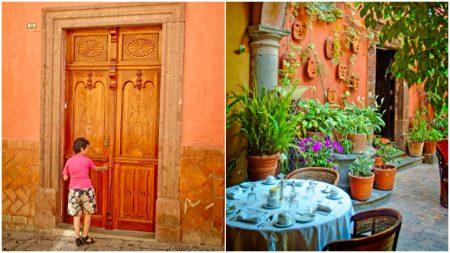 San Miguel de Allende: Encontrará el verdadero México en el viejo México