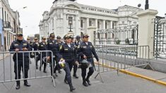 Perú detiene a 114 venezolanos en operativo policial