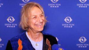 Músico derrama lágrimas de alegría por el sonido conmovedor de Shen Yun