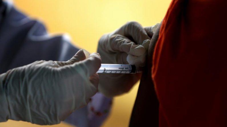 La Organización Mundial de la Salud (OMS) informó este jueves 14 de octubre de 2021 de un brote de fiebre amarilla en Venezuela, con siete casos que quedaron confirmados mediante pruebas de laboratorio a finales de septiembre. EFE/Fernando Bizerra Jr./Archivo