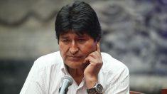 Governo interino da Bolívia investiga quase 600 ex-autoridades de Evo Morales para detectar corrupção