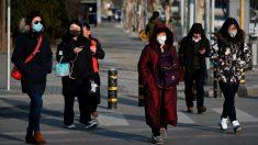 China reporta a la sexta víctima de neumonía viral, y 291 casos contagiados