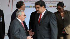 Embajador cubano está para coordinar cada ministerio en Venezuela, dice Maduro