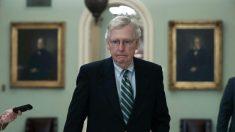 Senado no puede realizar juicio del impeachment hasta que la Cámara de Representantes envíe artículos