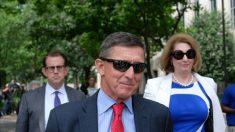 Abogada de Flynn le dice al juez que lo quiere fuera del caso, en un enérgico intercambio