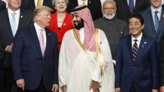 Por qué la doctrina de Trump está funcionando en Medio Oriente