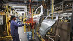 Crecimiento de empresas del sector privado de EE.UU. se eleva a un máximo en los últimos 10 meses