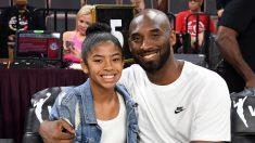 Una de las hijas de Bryant también fallece en el accidente de helicóptero, confirma NBA