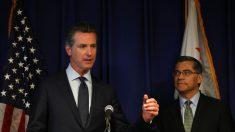 Gobierno federal demanda al estado de California por ley que busca erradicar prisiones privadas