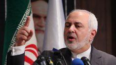 EE.UU. niega visa a ministro de Asuntos Exteriores iraní que pretendía asistir a evento de la ONU
