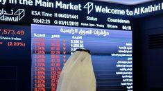 Estados Unidos e Irán agitan los mercados a medida que Arabia Saudita incumple acuerdo crediticio