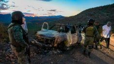 Arrestan a 7 sospechosos de masacre de mormones en el norte de México