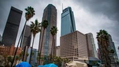 Algunos propietarios dicen adiós a California