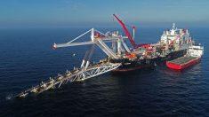 Estados Unidos sanciona a entidades rusas vinculadas al gasoducto Nord Stream II