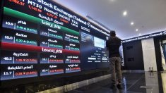 'Green Shoe' de Saudi Aramco sale a bolsa con un récord de 29,400 millones de dólares