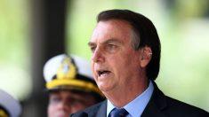 """""""No aceptamos el terrorismo"""", dice Bolsonaro en relación a Qassem Soleimani"""