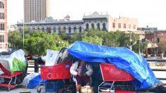 California designa fondos para enfrentar más de 130,000 personas sin hogar