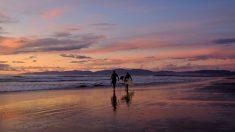 California demanda a multimillonario por impedir acceso del público a la playa Martins