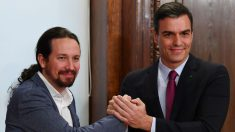 Gobierno español compra material sanitario con sobreprecios