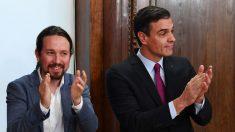 """Sánchez """"es un aliado de Venezuela, Cuba y del resto de la izquierda populista"""", dice eurodiputado"""