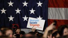 Ayudante de Sanders aboga por la revolución violenta y gulags para liberales y partidarios de Trump