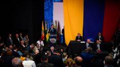 """OEA felicita la reelección de Juan Guaidó y condena el """"intento fraudulento"""" de despojarlo de su cargo"""