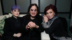 Ozzy Osbourne anuncia diagnóstico de enfermedad de Parkinson