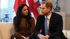 Harry y Meghan ya no son miembros activos de la Casa Real británica, dice Palacio de Buckingham