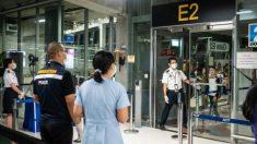 Japón confirma su primer caso de neumonía china por contagio del coronavirus de Wuhan