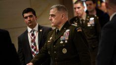 Alto general militar de EE.UU. dice que la OTAN no puede permitirse el lujo de ser complaciente