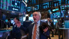 A medida que el mercado de valores sube, la inestabilidad aumenta