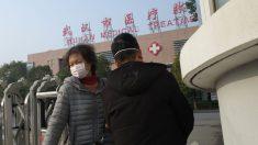 Brote de neumonía por coronavirus similar al SARS en China se cobra su primera víctima