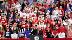 "Mike Pence participa en evento de ""Latinos por Trump"" en Florida"