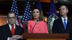 Cámara de Representantes vota para enviar artículos del impeachment y gestores al Senado