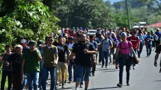 Estados Unidos y Honduras finalizan plan para implementar acuerdo migratorio