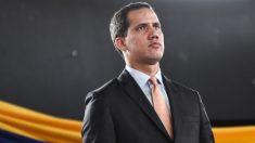 Guaidó llega a Colombia donde se reunirá con Mike Pompeo e Iván Duque
