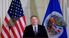 Estados Unidos se pronuncia por aniversario luctuoso de la muerte del fiscal argentino Alberto Nisman