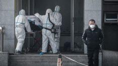 Confirman que coronavirus de misteriosa neumonía china se contagia entre humanos