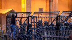 Líbano: 170 heridos hospitalizados en Beirut tras la peor noche de violencia desde la revuelta