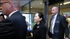 Comienza prueba de extradición de la directora financiera de Huawei en Canadá