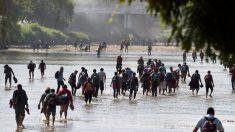 Jefe de Seguridad Nacional advierte que migrantes de caravanas se enviarán a casa si llegan a EE.UU.