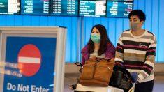 Paciente de California es el tercer caso de EE.UU. del coronavirus procedente de China