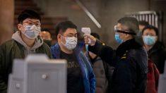 El Departamento de Estado emite un aviso de viaje sobre el misterioso virus chino