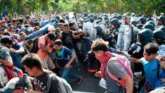 AMLO defiende actuación de Guardia Nacional contra entrada ilegal de migrantes a México